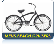 Mens Beach County Cruisers Click Here